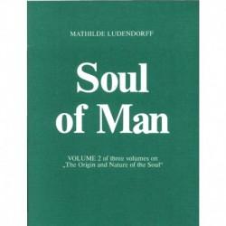 Ludendorff, Mathilde: Soul of Man, used