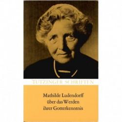 Reinhard, Edmund: Mathilde Ludendorff – Über das Werden Ihrer Gotterkenntnis