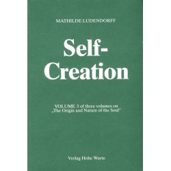 Ludendorff, Mathilde: Selfcreation