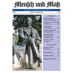 Mensch und Maß, Heft 9/2018