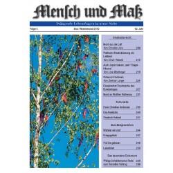 Mensch und Maß, 5/2019 Druckausgabe