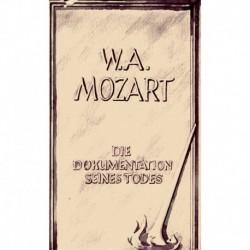Dalchow, Duda, Kerner: W.A. Mozart - Die Dokumentation seines Todes- Zur 175. Wiederkehr seines gewaltsamen Todes