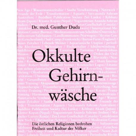Duda, Gunther: Okkulte Gehirnwäsche