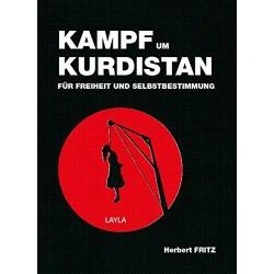 Fritz, Herbert: Kampf um Kurdistan - Für Freiheit und Selbstbestimmung