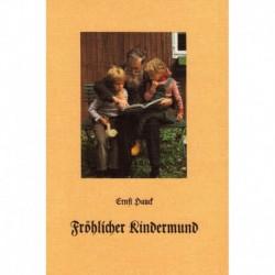 Hauck, Ernst: Fröhlicher Kindermund