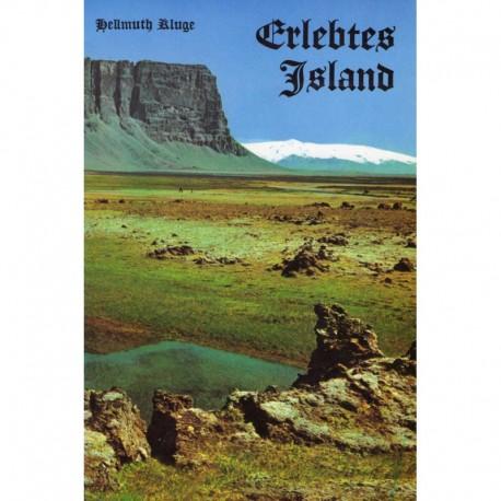Kluge, Hellmuth: Erlebtes Island