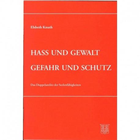 Knuth, Elsbeth: Haß und Gewalt – Gefahr und Schutz