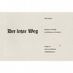 Limpach, Erich: Der letzte Weg