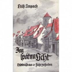 Limpach, Erich: Im späten Licht