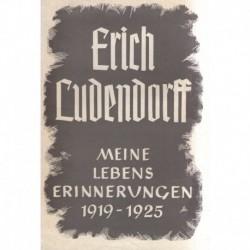 Ludendorff, Erich: Vom Feldherrn zum Weltrevolutionär